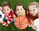 کودکان و ورزش: گزینه هایی برای تمام سنین