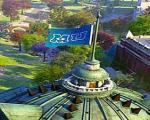 ساختمان «دانشگاه هیولاها» به کدام دانشگاهها شبیه است؟+ تصاویر