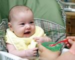 سن شکل گیری عادت غذایی در کودکان