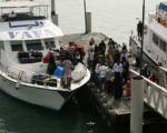 متنوعسازی نرخ کرایه شناورهای مسافری