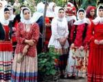 لباسهای اصیل زنهای ایرانی را بشناسیم+عکس