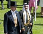 شاهزاده اندرو، جزیره شکنجه را تحسین می کند/در اینجا به معترضین می گویند، جاسوس ایران!