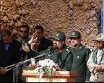 احمدی نژاد را به جایگاه ویژه بردند