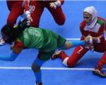 روزنقره ایی ایران در بازهای های آسیایی; تیم های کبدی بانوان و مردان ایران به مدال نقره دست یافتند