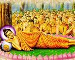 داستان زیبای نحوه برخورد بودا با یک زن ...!!