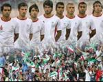 بررسی کارنامه فوتبال ایران در سال 2011؛ حرکت از رده 65 تا 45