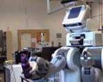 هنرمندترین روبات دنیا که هنرپیشه شد + تصاویر