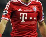 پرفروش ترین پیراهن های فوتبال در دنیا(+تصاویر)