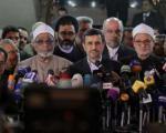 مشاور الازهر:  شیخ الازهر عمداً تشریفات استقبال از احمدی نژاد را رعایت نکرد