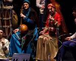 حضور نوازندگان زن روی صحنه ممنوع