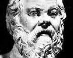 سقراط و شاگردان