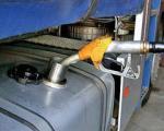 گازوئیل جای بنزین را گرفت/ تغییرسیاست بنزینی ایران ضروری است