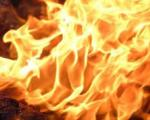 جوانی ۳ عضو خانواده اش را به آتش كشید