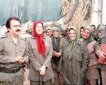 اجاره نشینی منافقین در کردستان عراق