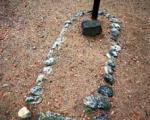 نوشته های روی سنگ قبر