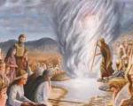 مختصری از زندگینامه حضرت ابراهیم (ع)