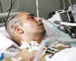 سرباز فداكار و قهرمان نیروی زمینی ارتش دار فانی را وداع گفت