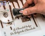 انتشار تمبرهای بلژیکی با طعم شکلات