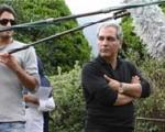 «پل چوبی» اکران دوم عید فطر است/ بازیگر ویژه:مهران مدیری+عکس