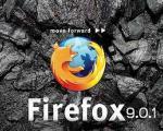 مروری بر قابلیتهای فایرفاكس 9