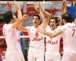 نادی و موسوی: فردا ایران را المپیکی می کنیم