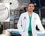 کاشت اولین محرک نخاعی مقاوم در برابر دستگاه امآرآی توسط دانشمند ایرانی