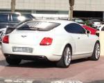 یک روز معمولی در پارکینگ دانشگاه دوبی!