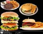 مصرف غذاهای فوری یکی از عوامل بروز آسم و آلرژی است