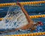 آموزش شنای کرال پشت (+تصاویر متحرک)