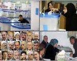 دومین انتخابات پارلمانی عراق پایان یافت