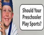 آیا کودک خردسالتان باید ورزش کند؟چه فعالیتی؟