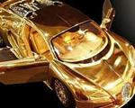 گران ترین خودروی جهان
