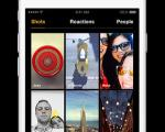 دانلود برنامه Slingshot برای iOS