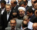 درخواست کتبی لاریجانی از رئیس جمهور برای پیگیری اظهارات ترکان
