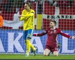 20 ستاره فوتبال که یورو را از دست دادند