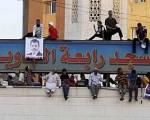 """دولت مصر نام """"رابعة العدویة"""" را تغییر میدهد"""