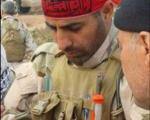 شهادت یک جوان ایرانی در سامرا
