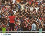 واکنش فیفا به حضور هواداران پرسپولیس در آزادی + سند