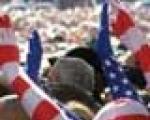 دویچه وله : آمریکا با لودگی به استقبال انتخابات میرود