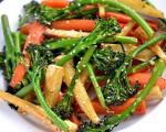 گیاهخواری با سس ارده!