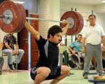 وزنهبرداران المپیکی ایران مشخص شدند/ رستمی رکورد جهان را شکست