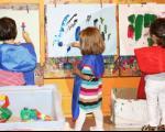 جلوی خلاقیت کودکتان را نگیرید !