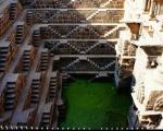 تصاویری از عجیب ترین سازه مربعی جهان