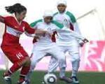 تایلند میزبان مسابقات قهرمانی فوتبال زیر 16 سال بانوان شد
