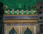 زیارتگاه امامزاده سلطان امیراحمد (+عکس)