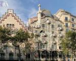 کازاباتلو ، شگفتی های هنری گائودی بر خانه ای در بارسلونا