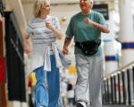 افزایش انرژی در میانسالان با حرکات ورزشی (+تصاویر)