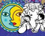 تاثیر قصهگویی بر رشد زبانی کودک زیر دو سال 