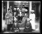 عکس: تهران در عهد قاجاریه