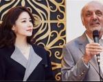 حضور یانگوم در جشن نوروز ایرانیان